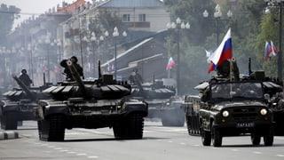 US-Aufrüstung in Osteuropa: Russland droht mit Gegenmassnahmen