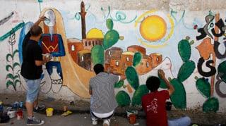 Palästinensische Autonomiebehörde verliert den Rückhalt