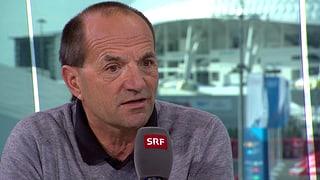 Missionschef Gilli: «Schweizer Wintersport lebt»