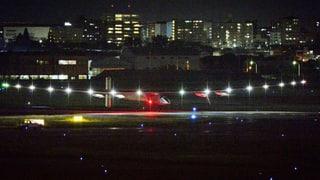 Solar Impulse 2 nach Hawaii gestartet