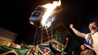 «Haddad muss eine Allianz von Mitte-Wählern schmieden»