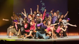 Best Of «Young Stage International Circus Festival» 2012