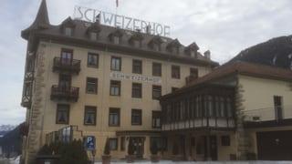 L'hotel Schweizerhof en Val Müstair ha fatg concurs.