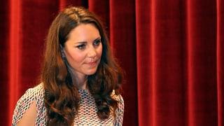Untergetaucht: Wo ist Herzogin Kate?