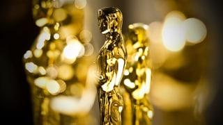 Die Oscar-Nominationen 2019 (Artikel enthält Video)