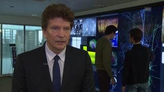 Human Brain Project: In der Schweiz oder nirgends