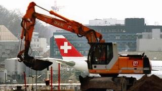 Der Flughafen Zürich will wachsen - nur wo?