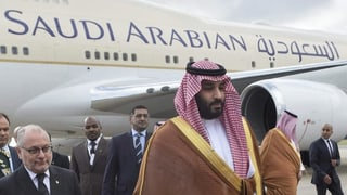 Saudischer Kronprinz in Khashoggi-Mord verwickelt