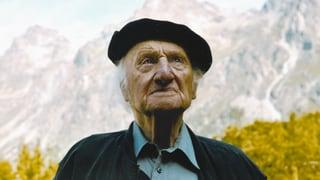 Video «Gerhard Meier – Das Wolkenschattenboot» abspielen