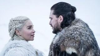 Schau hier die 2. Folge der achten Staffel «Game of Thrones»!