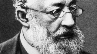 Was würde Gottfried Keller an der Schweiz von heute kritisieren?