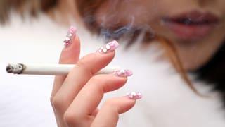 Wie viel Tabakwerbung soll es sein?