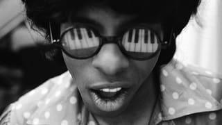 Sly Stone ist so was von Fresh
