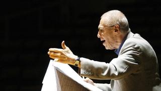 Musik jenseits der Dogmen: Zwei Jahrhundert-Komponisten werden 90