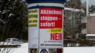 Ein Jahr nach der Abzocker-Initiative: Viele Fragen bleiben