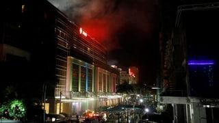 36 Tote in Manila – Täter war vermutlich spielsüchtig