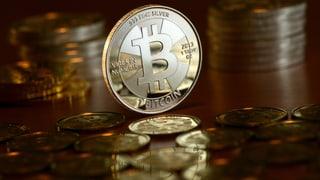 Kommt jetzt der Krypto-Franken?