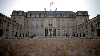 Vorwahlen «Les Republicains»: Sie wollen in das Élysée einziehen