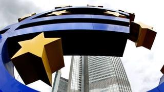 Ab heute kontrolliert die EZB die Banken im Euroraum