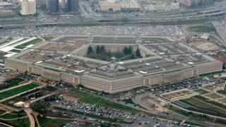 US-Armee finanziert Schweizer Forschungsprojekte