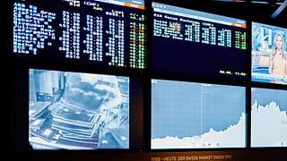 Aktien und Obligationen zum Anfassen