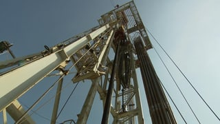 Video «Geothermie, Ökoparadies Kiesgrube, Beton-Kanu» abspielen