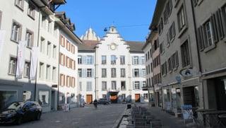 Aarauer Einwohnerrat streicht Budget zusammen