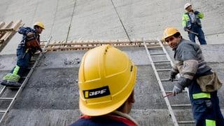 Bundesrat äussert sich zu Baselbieter Schwarzarbeits-Kontrollen