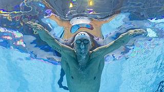 Desplanches mit Schweizer Rekord im Final