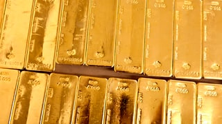 Goldpreis kommt nicht in die Gänge