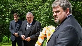 Hauptrolle für den Kanton Aargau in TV-Krimi «Der Bestatter»