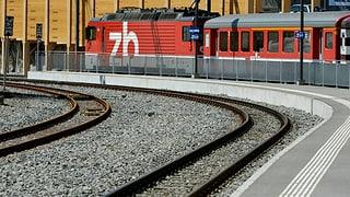 Zentralbahn will mehr Geld neben den Geleisen verdienen