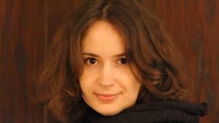 Geigerin Patricia Kopatchinskaja aus Bern erhält Grammy