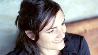 Bettina Oberli: «Ich kann nicht genug von Filmen kriegen»