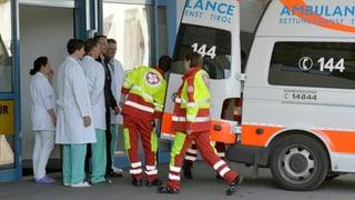 OECD-Studie attestiert Schweizern gute medizinische Versorgung