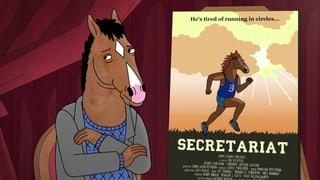 «BoJack Horseman» ist die beste Netflix-Serie