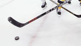 Hockey regiunal: Playoffs han cumenzà