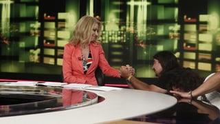 Griechisches Staatsfernsehen macht dicht