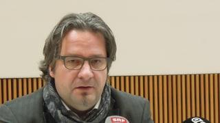Plan da collocaziun instradà tar Allemann Zinsli e partenari SA