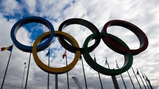Direcziun dal parlament turitgais per gieus olimpics cuminaivels