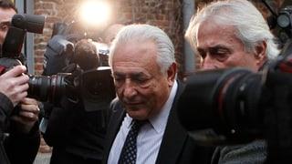 Strauss-Kahn duai vegnir declerà nunculpant
