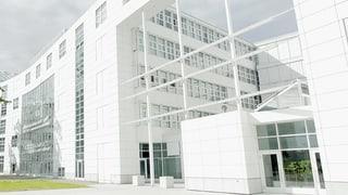 Finanz-Institut der Hochschule zieht nach Rotkreuz