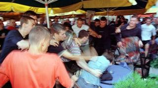 Serbiens Menschenrechtsorganisationen hoffen auf OSZE-Vorsitz