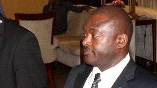 Burundi: Nkurunziza mahnt zur Ruhe
