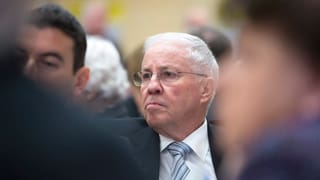 Blocher wird nun offiziell Mitbesitzer der BaZ-Holding