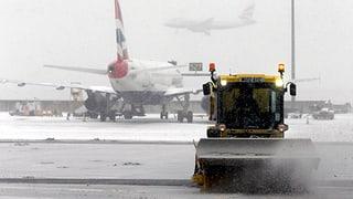 Londons Bürgermeister will Heathrow schliessen