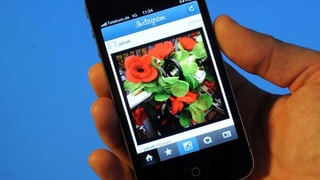 Instagram entschuldigt sich bei Nutzern