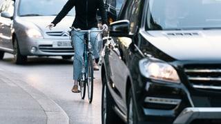Anderthalb Milliarden für Verkehrswege in Zentralschweizer Agglos