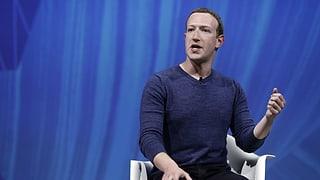 Zuckerberg vul pli severas reglas per l'internet