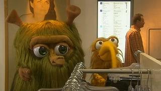 Video «Mumbro und Zinell (3/10)» abspielen